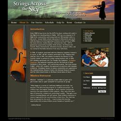 StringsAcrossTheSky.com