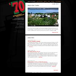 70TheMovie.com
